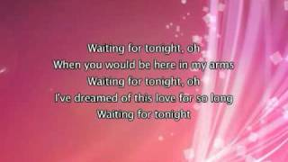 Jennifer Lopez Waiting For Tonight, Lyrics In Video + Ringtone Download