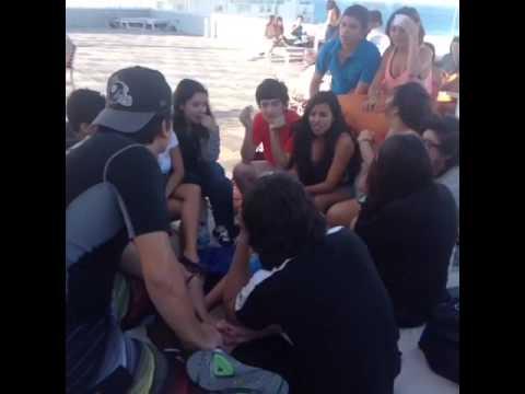 Tecmilenio en el Hotel Aloft Cancún 2/5