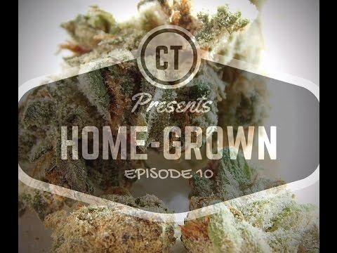 """""""Home-Grown"""" Episode 10"""