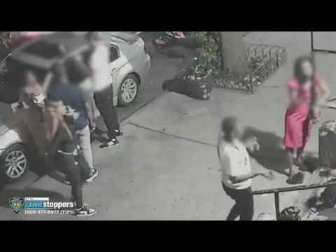 Shocking video shows woman casually walk up to another woman, shoot her in head | ABC7