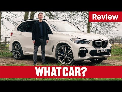2019 BMW X5 review - why it's such an impressive luxury SUV | What Car?