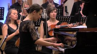 Fryderyk Chopin - Andante spianato et Grande Polonaise Brillante in E-flat major Op.22