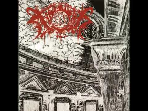 Xasthur - The Funeral Of Being - [Full Album]