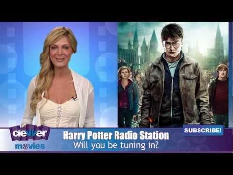 Harry Potter Radio Station Launching On Sirius XM
