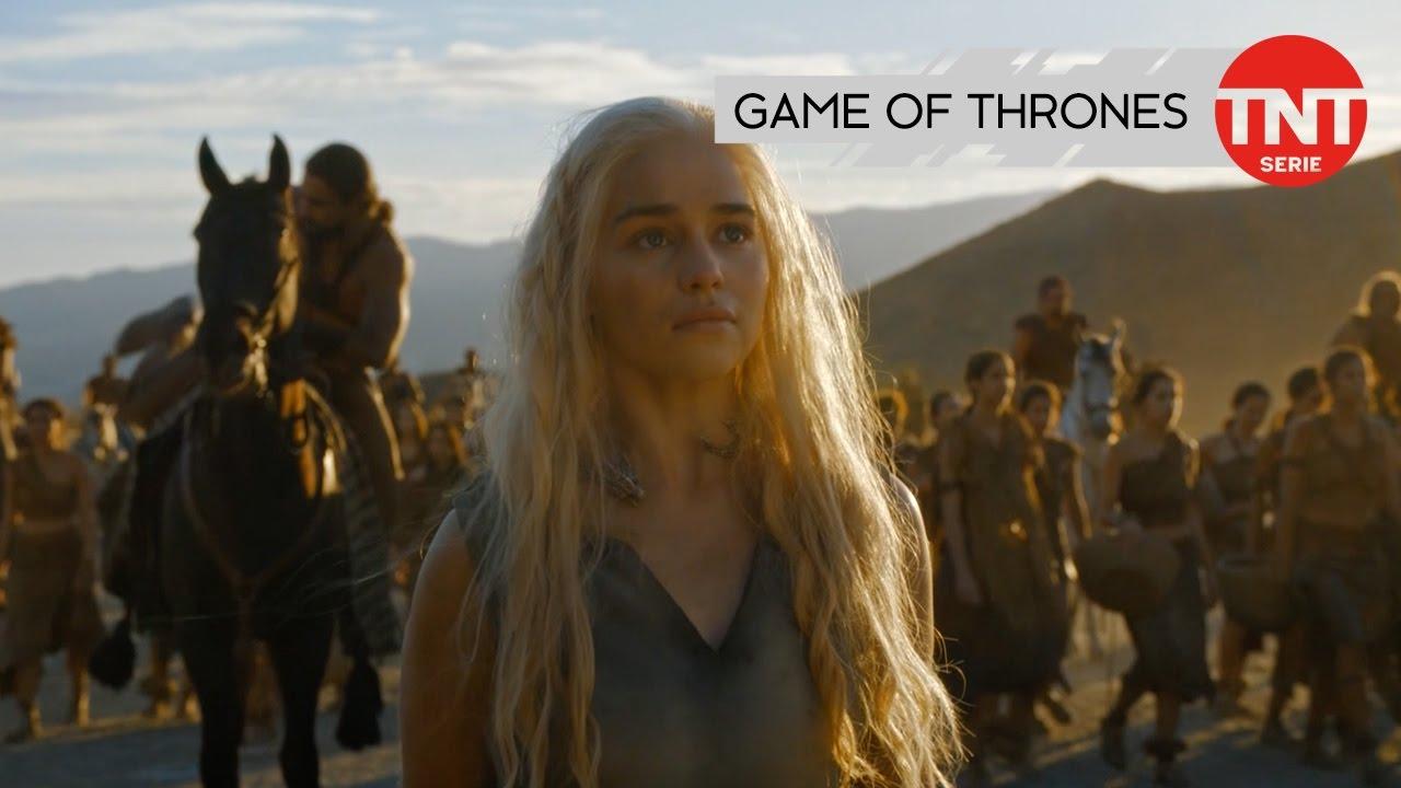 Tnt Game Of Thrones