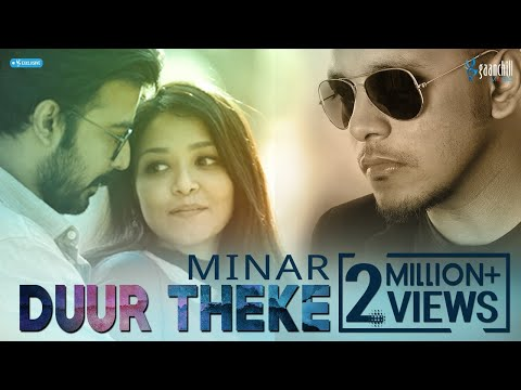 Minar | Duur Theke | Afran Nisho | Sharlin | Drama- Jokhon Boshonto | New Song | 2018
