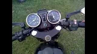 Коммутатор cо скутера Honda Dio AF - 35 на Минск