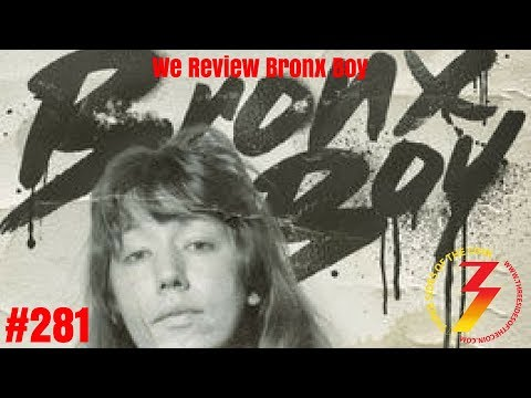 Ep. 281 We Review Ace Frehley's New Song Bronx Boy