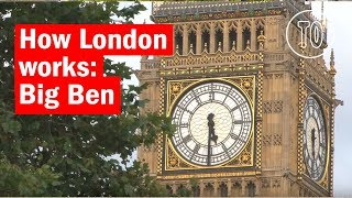 How Big Ben works | City Secrets | Time Out London