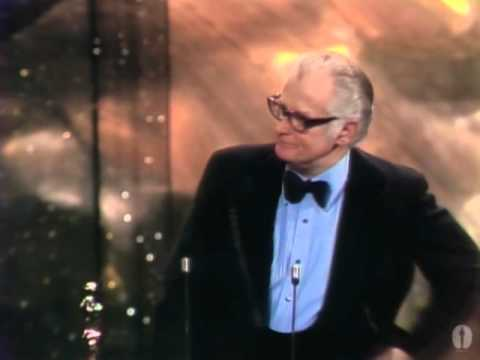 Art Carney Wins Best Actor: 1975 Oscars