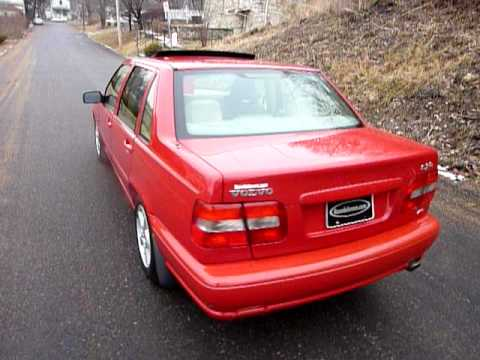 99 volvo s70 turbo