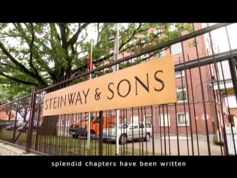 Steinway & Sons Documentary - A World of Excellence