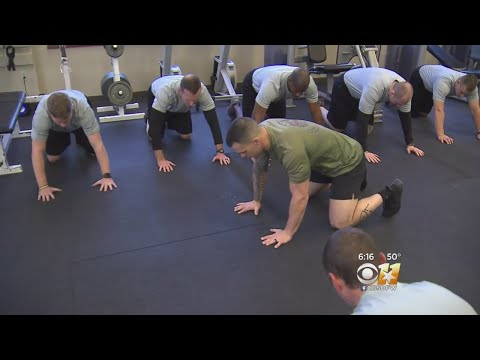 Wellness Program Assists Grand Prairie Police Officers