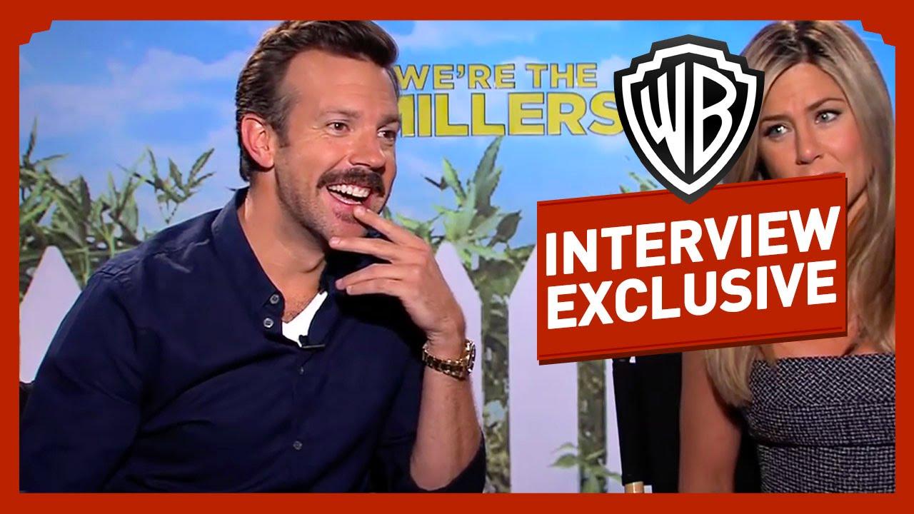 Les Miller une famille en herbe - Interview Emma Roberts et Will Poulter
