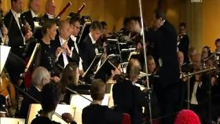 Franz Schubert - Military march (Nobel 2010)