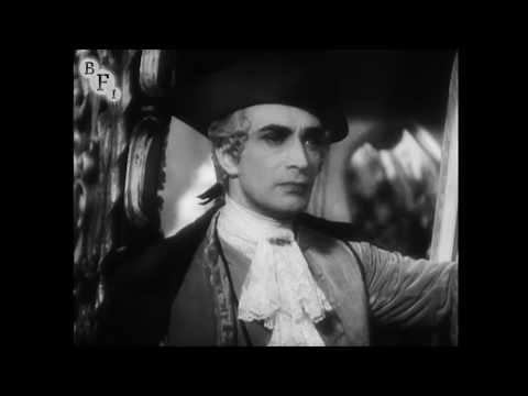 Jew Süss 1934  BFI National Archive
