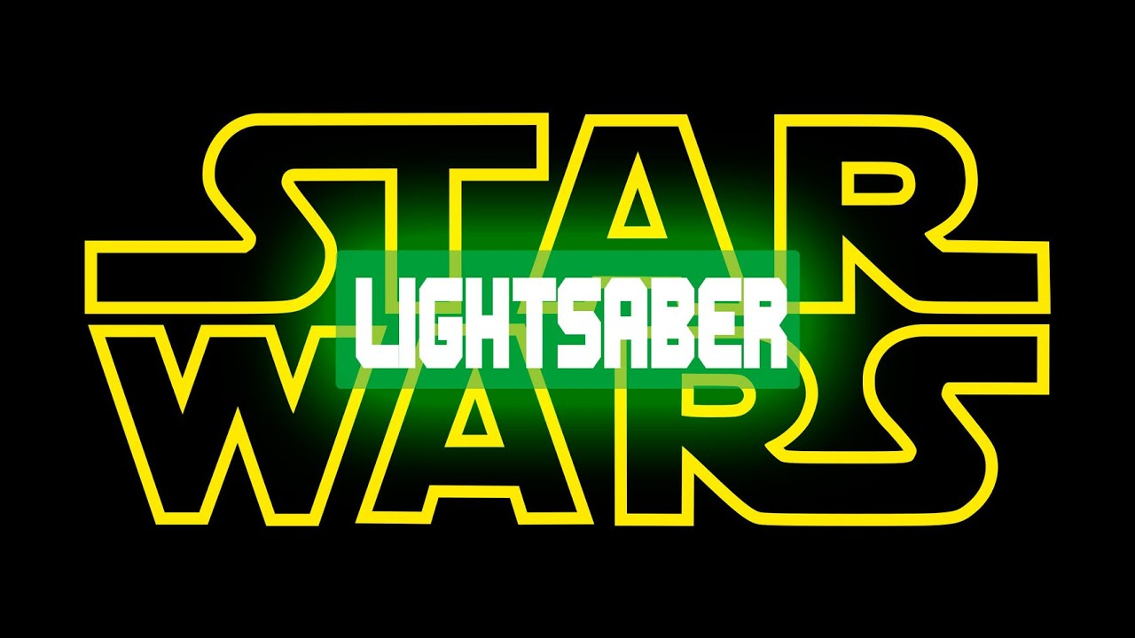 Lightsaber tutorial in photoshop youtube baditri Images
