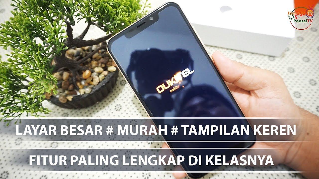 Hp Baru Keren Banget Spek Muantap Harga Paling Murah ...
