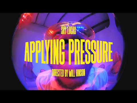 Sky Luca$ - Applying Pressure (Directed by Will Hinson)