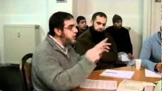 Debatte zwischen AhluSunnah und Rafidha Teil 4