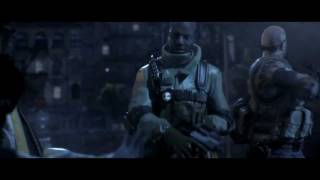 Resident Evil - Operation Raccoon City - Дублированный трейлер
