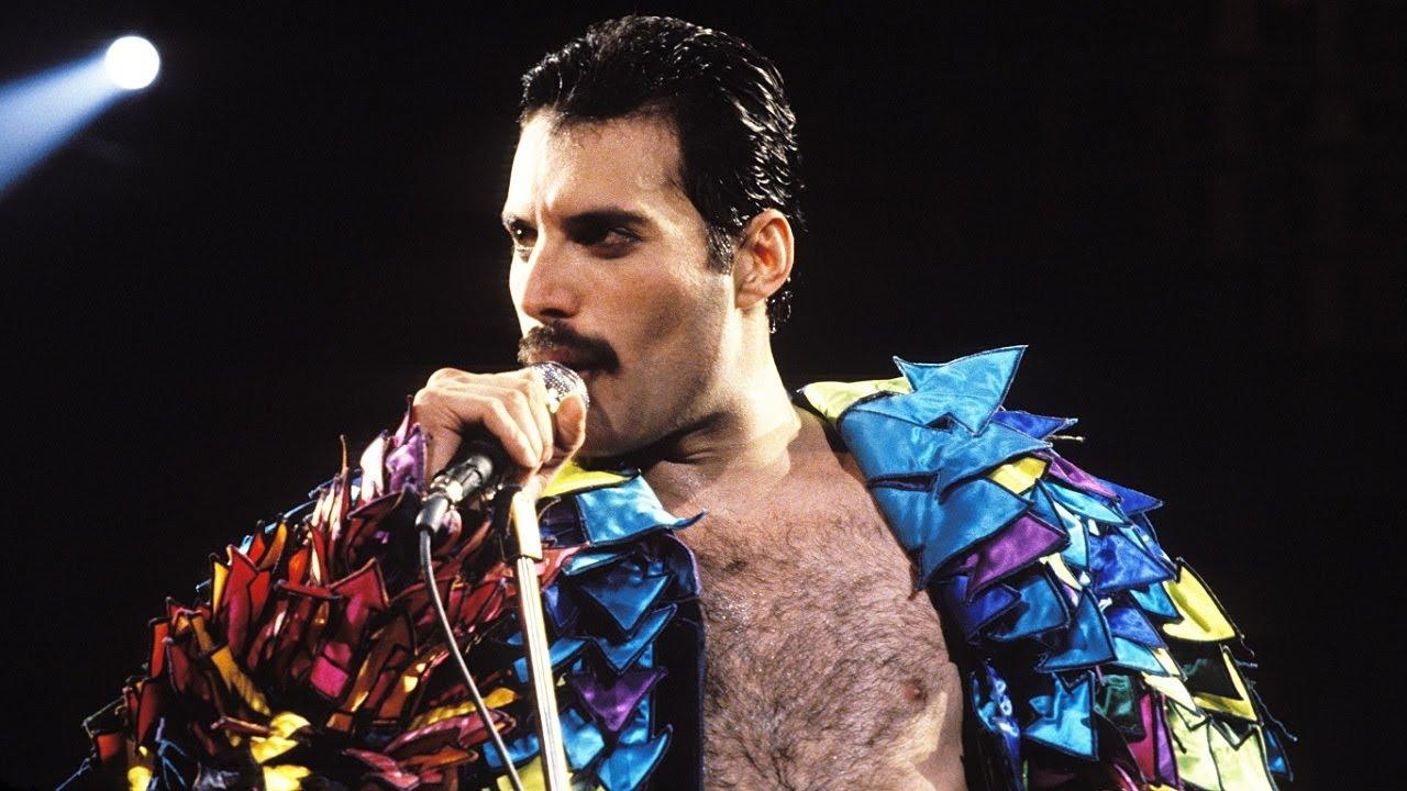 Megtalálták Freddie Mercury egykori lakását