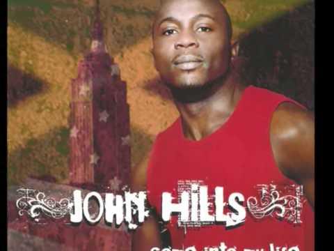 JOHN HILLS - ANGEL  the nice soft music