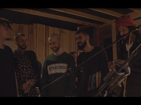 Tallinn Studio Session: MiyaGi & Andy Panda. (Создание трека Freedom)