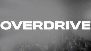 Metrik & Grafix - Overdrive