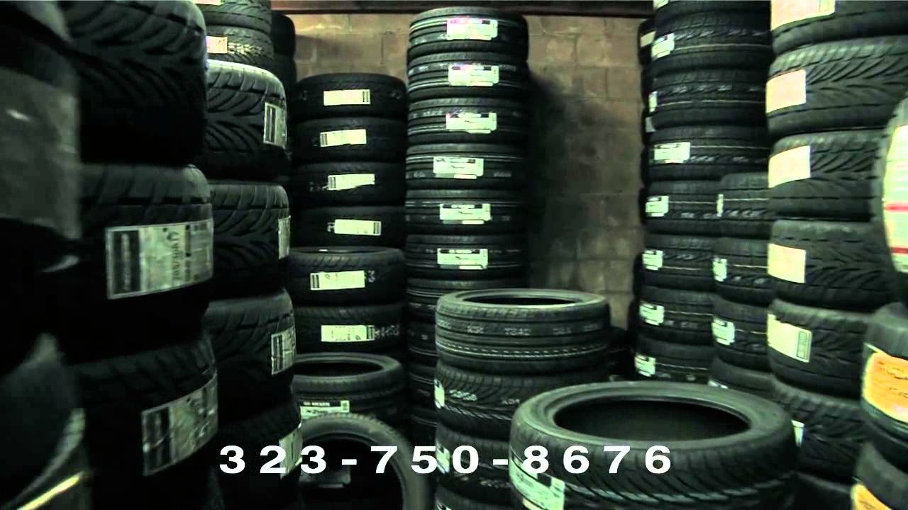 Fairmount Tire Lowest Priced Tires In Town Youtube