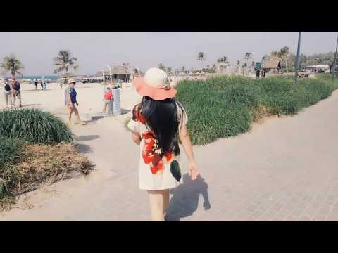 QualityTIME with myLIFE/Mamzar Beach Dubai