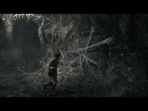 Resident Evil®Real Survival mode Jill's Black Tiger battle