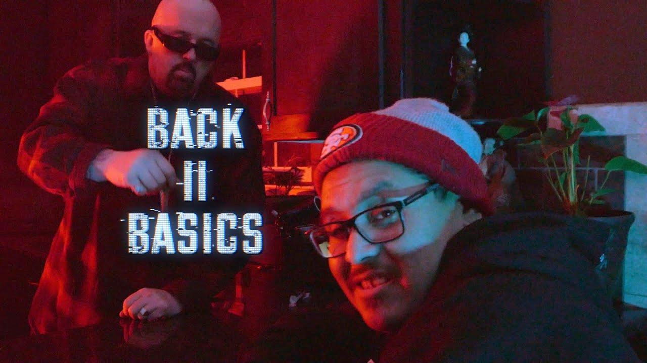 Eli P - Back To Basics (2020)