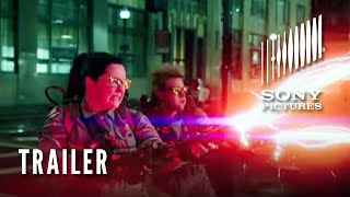 GHOSTBUSTERS: In Theatres July 15 - Trailer #1