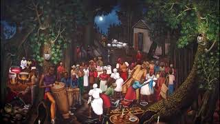 voodoo Samba Move