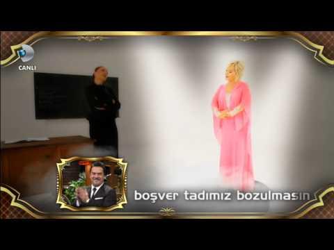 Beyaz Show Candan Erçetin Son Cevabı 23.01.2015