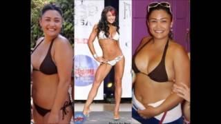 До и После, они похудели-сможешь и ты!