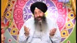 Gurbani Katha by Giani AS Gulshan.com at GuruKirpaTv