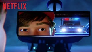 Behind Enemy Lines 🚨 Fast & Furious Spy Racers   Netflix Futures