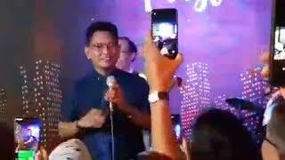 """Kisah Kasih Di Sekolah """"Obbie Mesakh by Golden's Band feat Atauw Lolypop"""