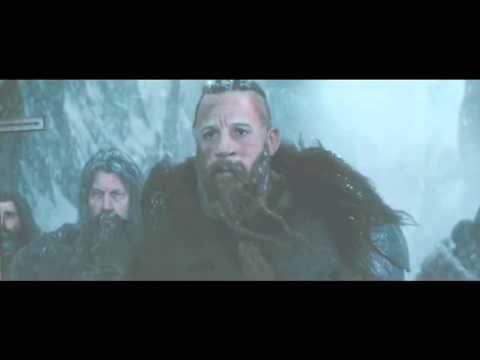 The Last Witch Hunter Official Trailer #2 2015   Vin Diesel, Rose Leslie Movie HD