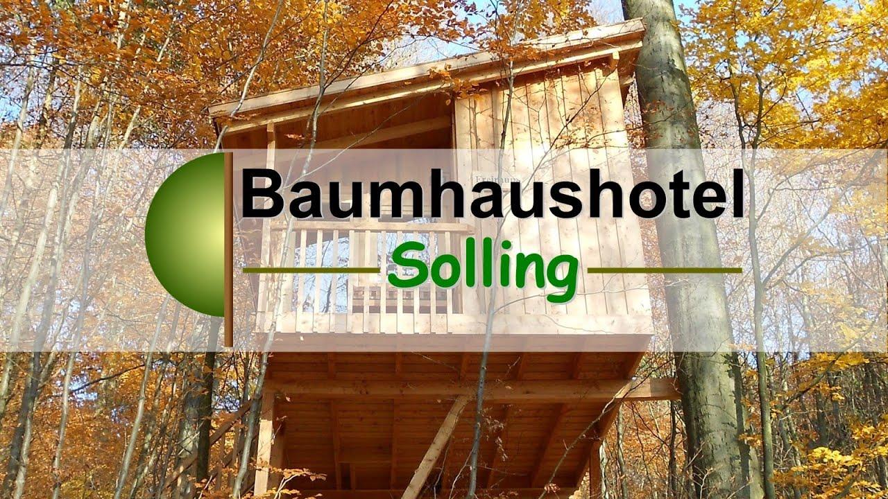 baumhaushotel solling baumh user konferenzwagen youtube. Black Bedroom Furniture Sets. Home Design Ideas