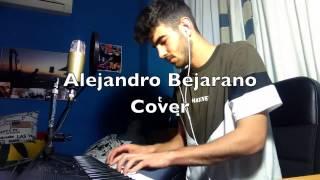 Todo no es casualidad - India Martinez Alejandro Bejarano Cover