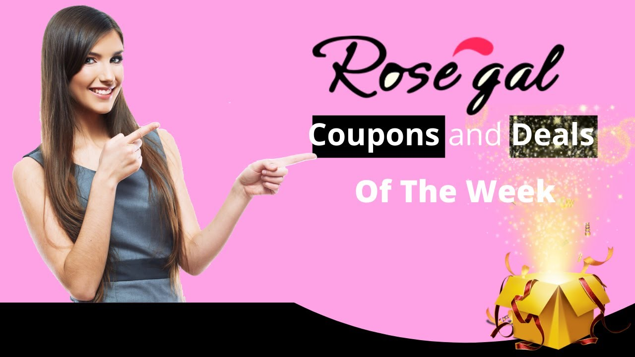 rosegal try on haul|rosegal review|rosegal coupons and ...