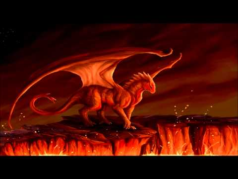 Dragon Music - Rising Empire