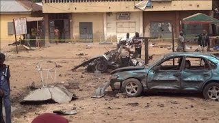 Boko Haram releases new video without embattled leader
