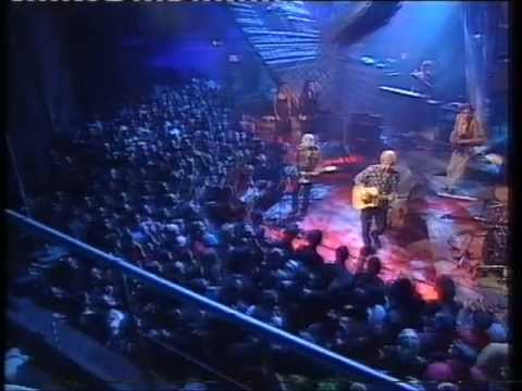 Dodgy - If You're Thinking Of Me - TFI Friday - Friday 8th November 1996