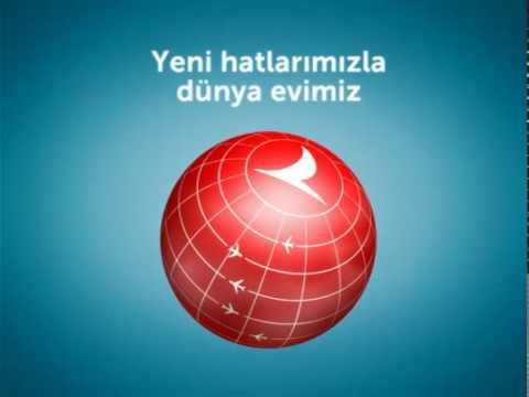 Turkish Airlines New Destinations-1