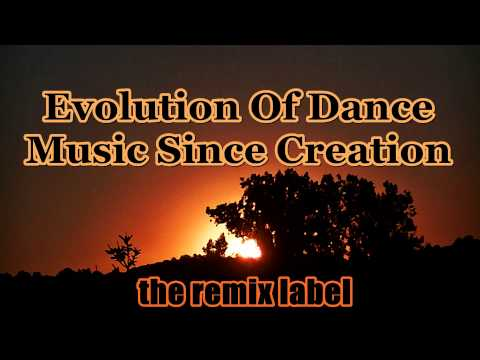 Various The Evolution Of Dance Music Creation #Housemusic Compilation Worldwide Exclusive Records