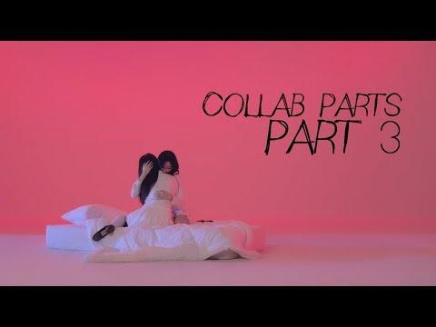 collab parts #3.